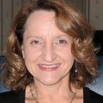 Ruthie-Marie Beckwith headshot