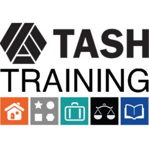 TASH Training logo