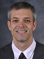 Seb Prohn, Outreach Coordinator, University Participant Program, Western Carolina University