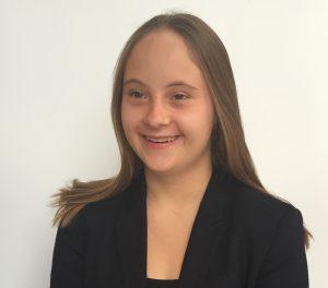 Headshot of Madison Essig