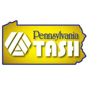Pennsylvania TASH Logo