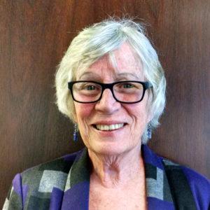 Headshot of Susan C. Jamieson
