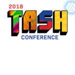 2018 TASH Conference Logo