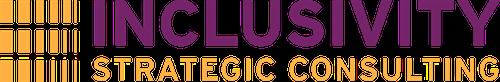 The logo of Inclusivity Strategic Consulting